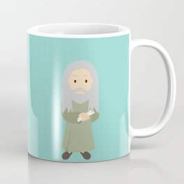 St Bartholomew Day Massacre Reformation Coffee Mug