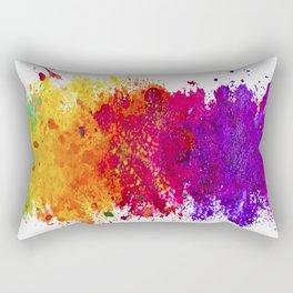 COLOR Rectangular Pillow