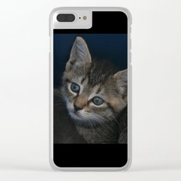 1 of 8 DPG150829a Clear iPhone Case