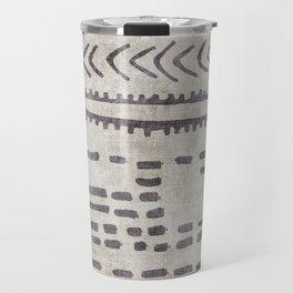linen jamila Travel Mug