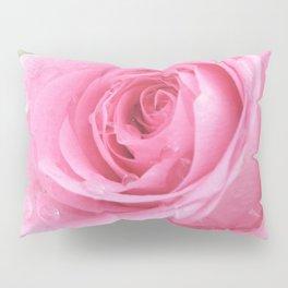 Morning Rose Pillow Sham