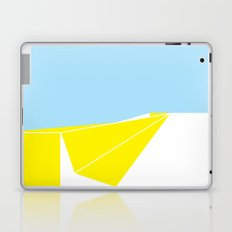Median Laptop & iPad Skin