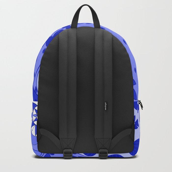 Pattern D 4 Backpack