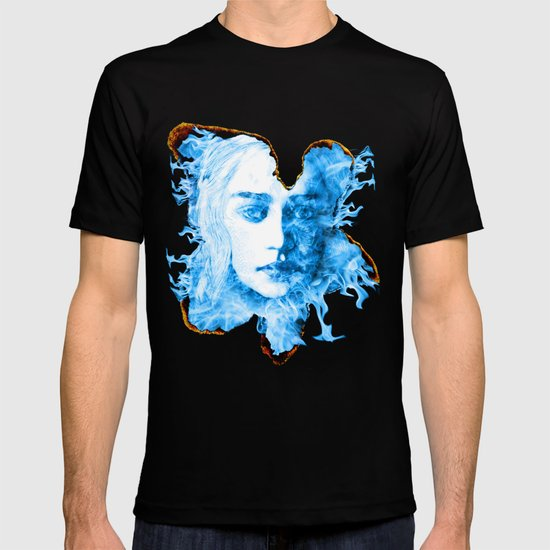 Bride of Fire  T-shirt