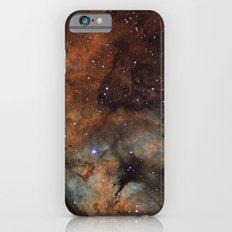 Gamma Cygni Nebula Slim Case iPhone 6s