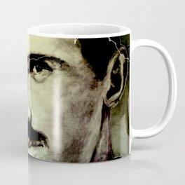 Every living being is an engine Coffee Mug