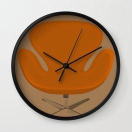 Tulip Dreams Wall Clock
