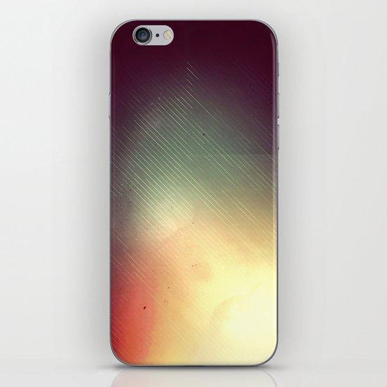 styr wyrp iPhone & iPod Skin
