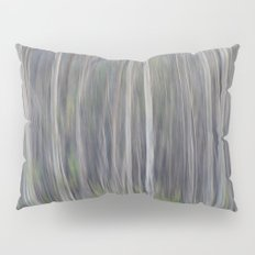 Birch Blurs Pillow Sham