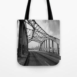 Sixth Street Viaduct Bridge - LA 02/30/2016 Tote Bag
