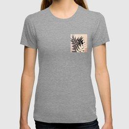 Boho Leaves T-shirt
