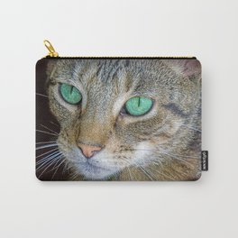 FELINE LOVE Carry-All Pouch