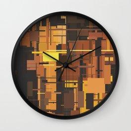 Arbitrary Wall Clock