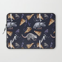Pizza Day Laptop Sleeve