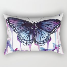 Rebirth Rectangular Pillow