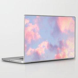 Whimsical Sky Laptop & iPad Skin