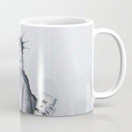Statue of Liberty, USA Coffee Mug