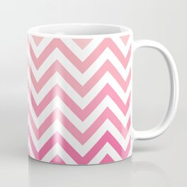 Chevron 23 Coffee Mug