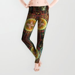Osmosis Leggings