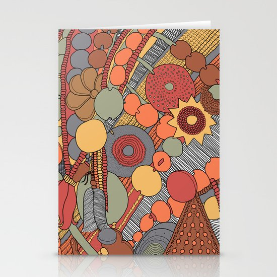 A TRIBE CALLED WOMEN - COLOR EDITION Stationery Cards