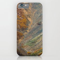 electric scree iPhone 6s Slim Case