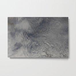 Water Texture #5 Metal Print