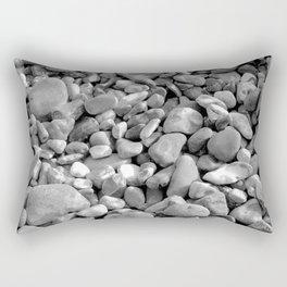 Wisdom of Rocks 1 Rectangular Pillow