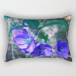 Floreal Rectangular Pillow