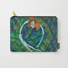 mussels selkie Carry-All Pouch