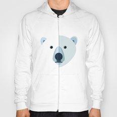 Polar bear Hoody