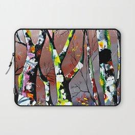 Woodland Pop Laptop Sleeve