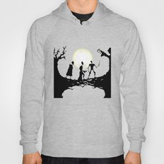 The Tale of the Three Brothers Hoody