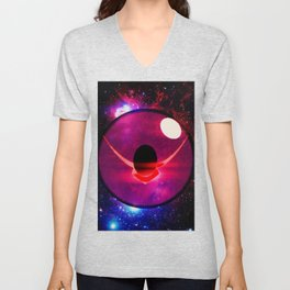 Eye of Geass Unisex V-Neck