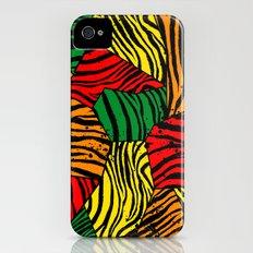 Mama Africa Slim Case iPhone (4, 4s)