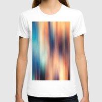blur T-shirts featuring Blur by ALT + CO