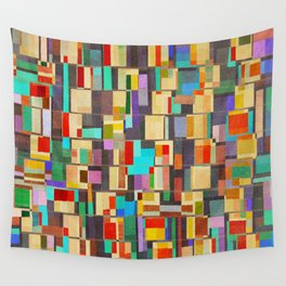 Community Brazil Wall Tapestry