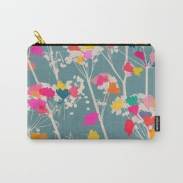 cow parsley 1 Carry-All Pouch