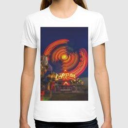 Zipper Ride T-shirt