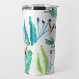 Toucan jungle Travel Mug