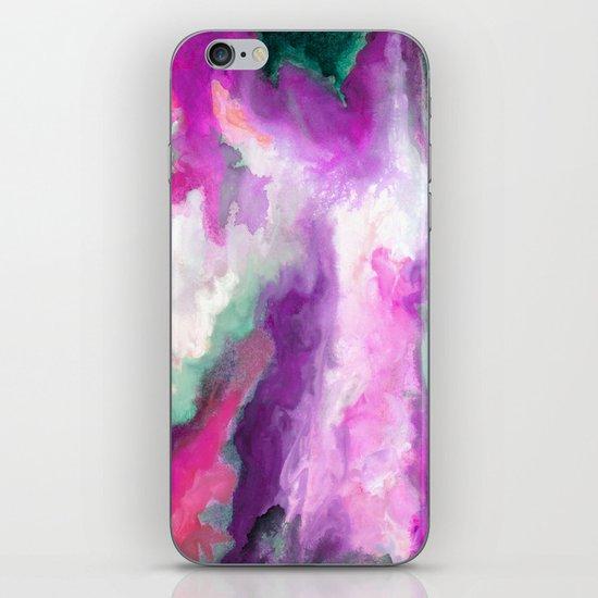 Fever Dream iPhone & iPod Skin