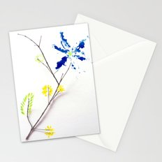 Flower Me Stationery Cards