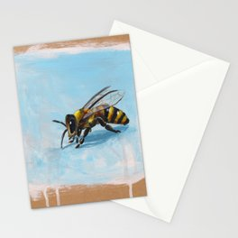 Buzzle-bee Stationery Cards