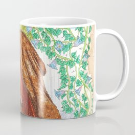 The Goddess Nanna Coffee Mug