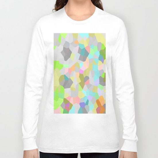 Crystallize 9 Long Sleeve T-shirt