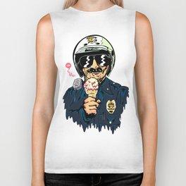 Oh Officer! Biker Tank
