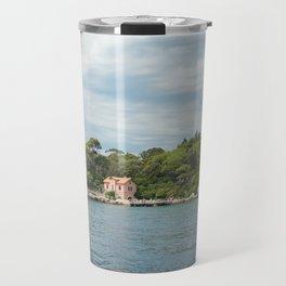 Lokrum Croatia Travel Mug