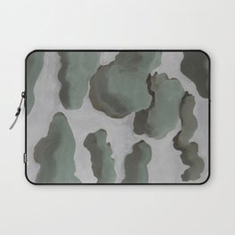 Gray Sky Laptop Sleeve