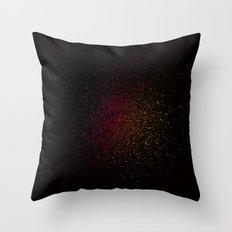 bk Throw Pillow