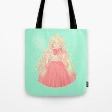 MEME 020 LUNA LOVEGOOD Tote Bag