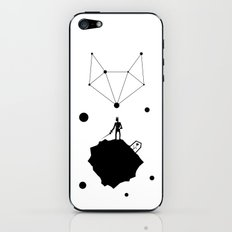 The Not So Little Prince Anymore iPhone & iPod Skin